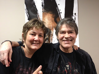 Jack Ketchum and Me